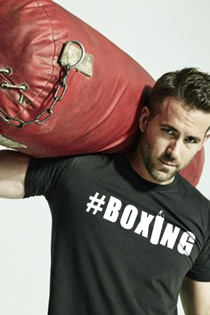 Check out our hand picked collection of boxing tshirts