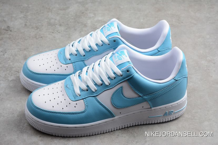 c2a33b10cb2c Nike Air Force One Low
