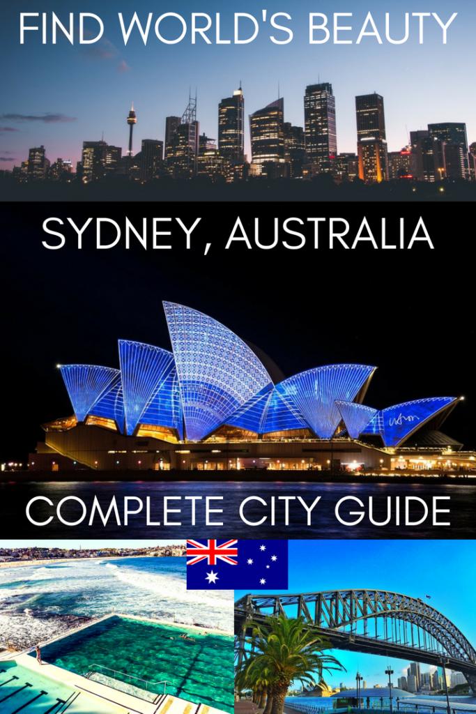 Sydney travel guide: the two best beaches that aren't bondi.