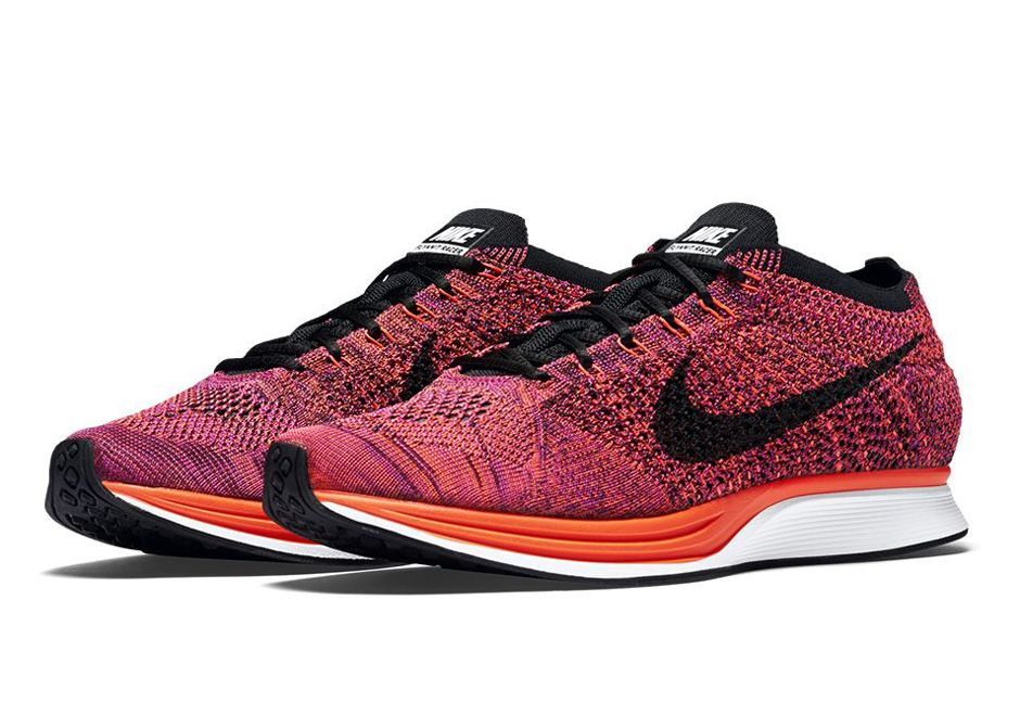 Yes, These Nike Flyknits Are Inspired by Acai Berries. Find this Pin and  more on mens casual and athletic shoes ...