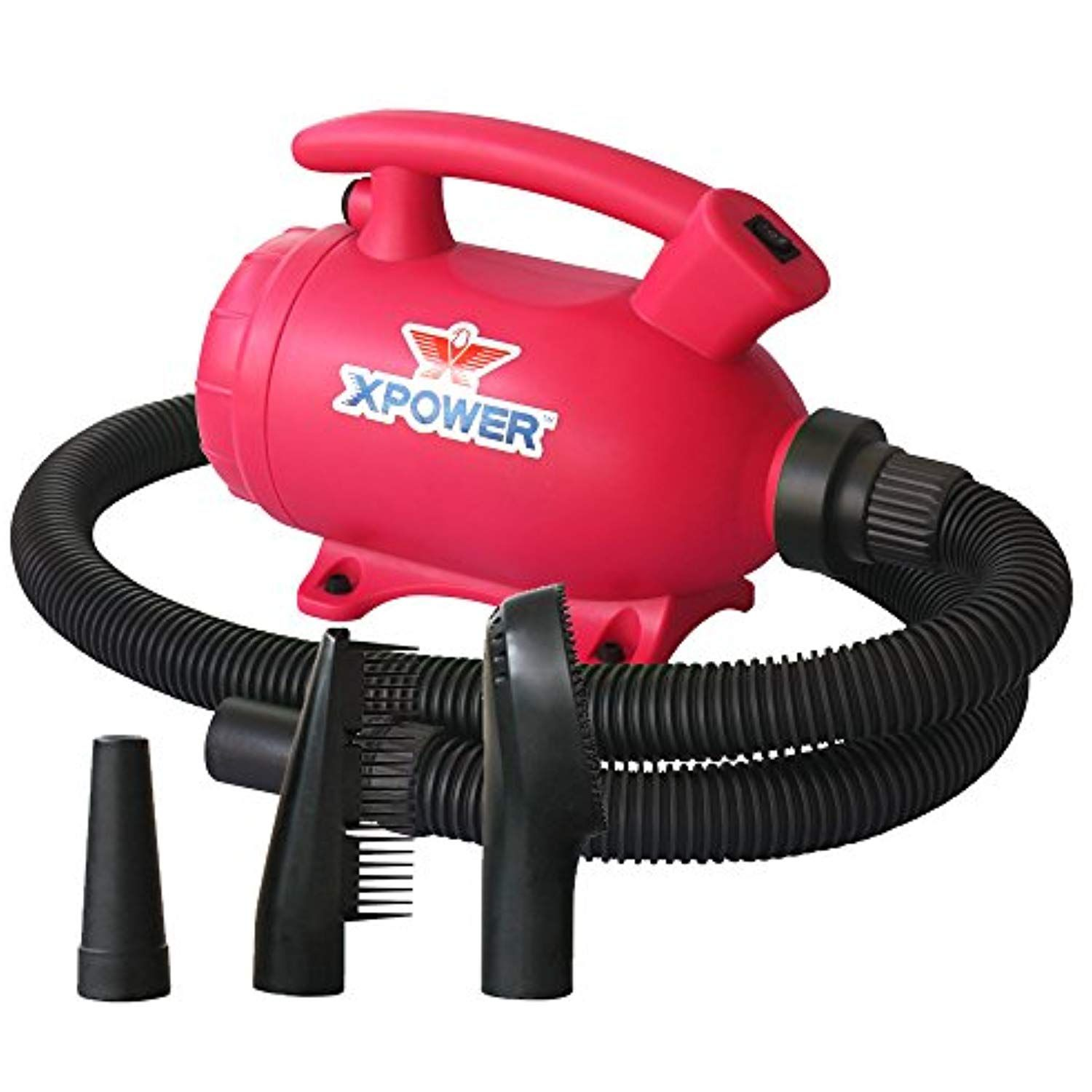 XPOWER Dog Dryer B55 * Click image to review more details