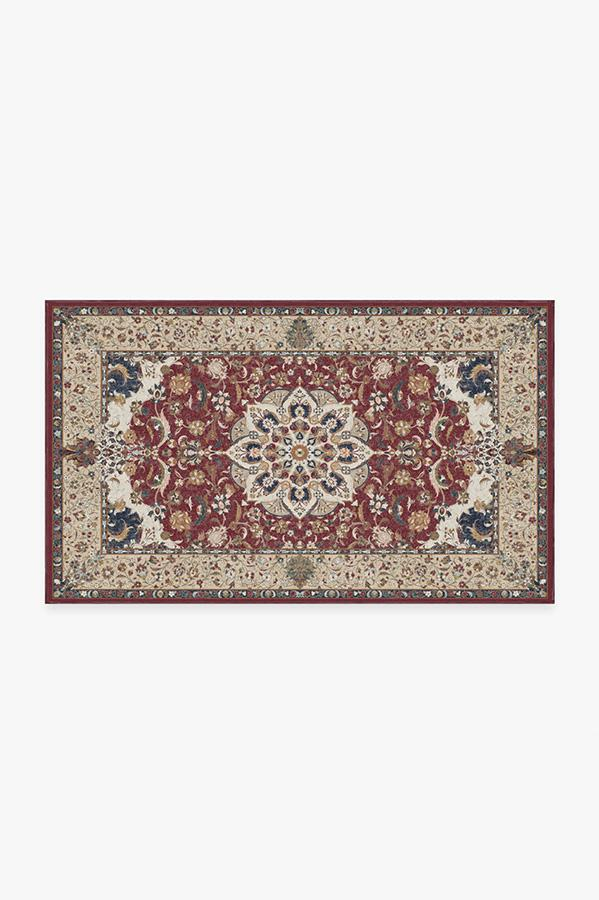Sima Currant Rug In 2020 Washable Area Rugs Washable Rugs