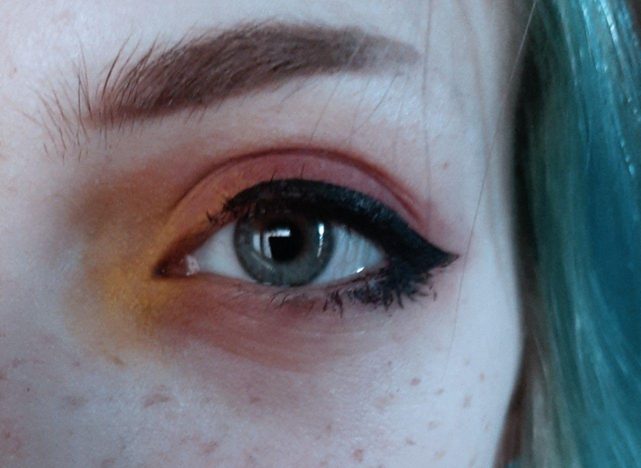 Egirl Makeup In 2020 Aesthetic Look Cute Makeup Makeup