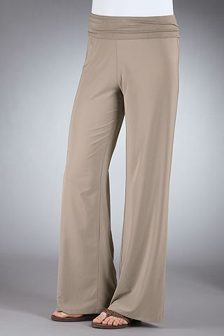 14b77e0634 @Coolibar Sun Protection You Wear UPF 50+ Women's Wide Leg Pant now $49.99 # sale #sunprotective #clothing