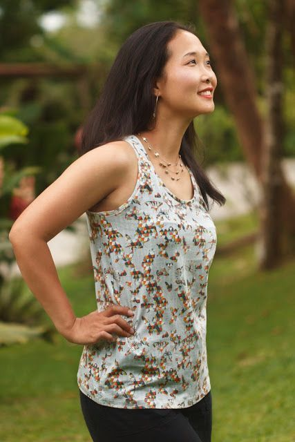 20+ Best Free Sewing Patterns For Women's Tops is part of Clothes Patterns For Women - Free sewing patterns for women's tops to sew this summer  Free sewing patterns and tutorials for sewing women's clothes