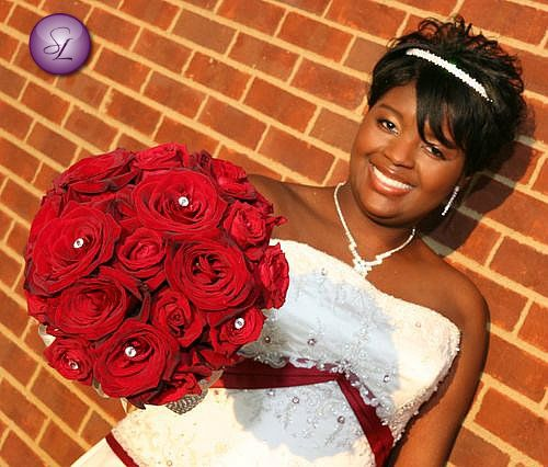 Wedding Hairstyle Nashville: Makeup Nashville -Sherita Leslie~Nashville, TN