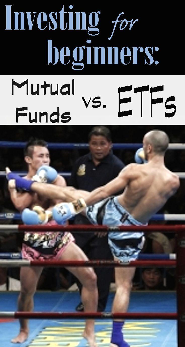 how to make money investing in etfs