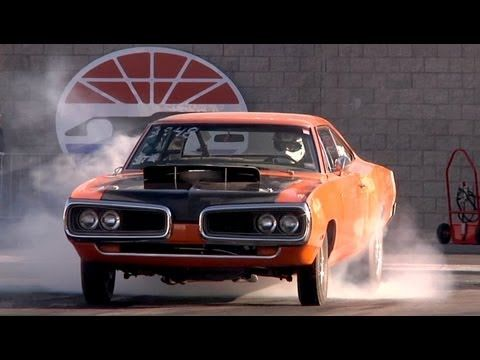 Heres A Video Overview Of The Resurrection Of David Freiburgers 70 Super Bee And Its First Road Trip In 15 Years
