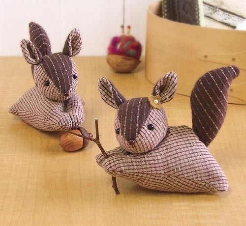 Diy Patchwork Animal Lovers Craft Kit At Memecraftwork Super Cute