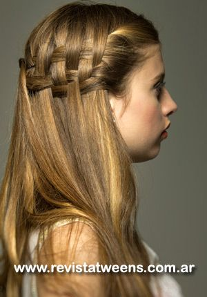 Kelo Puime Peinados De 15 A Os Cabello Largo Y Lacio Peinados Peinados Faciles Pelo Corto