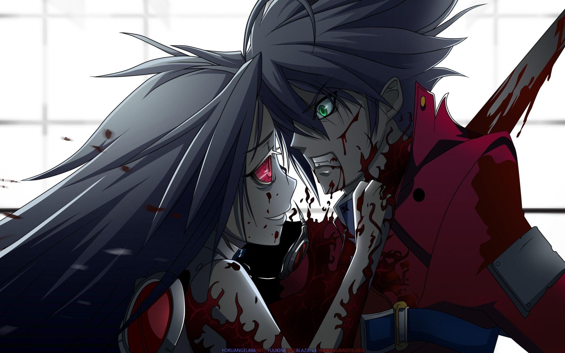 Unduh 95+ Violent Anime Wallpaper Hd HD Terbaru