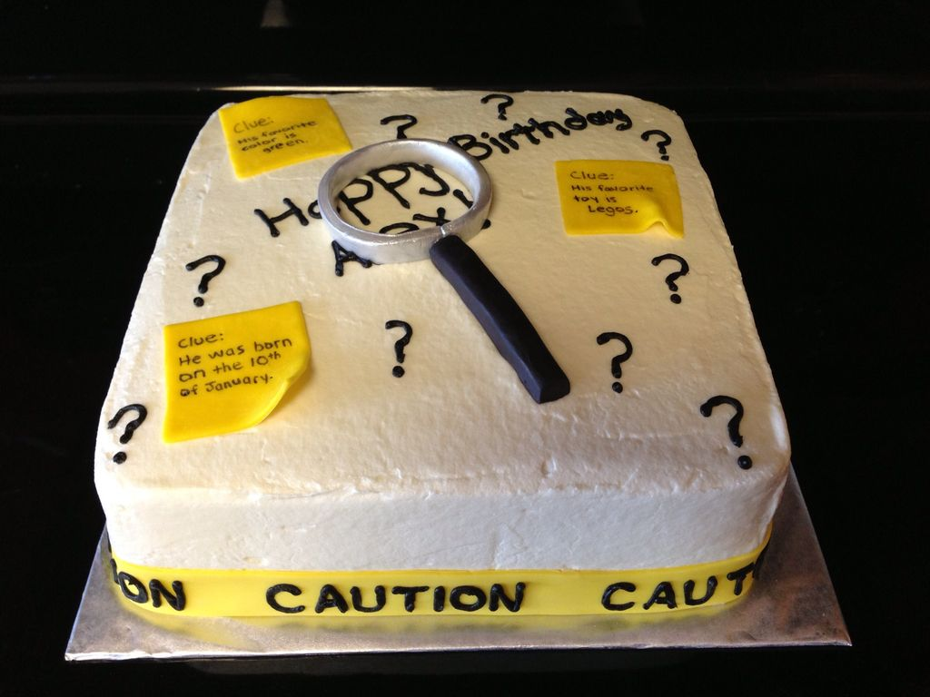 25 ideas to throw an exciting escape room party at home