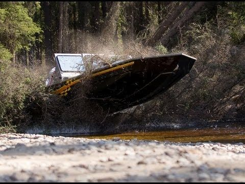 """SJX Jet Boats Pushing the limits """" Incredible boat jumps"""" - YouTube"""