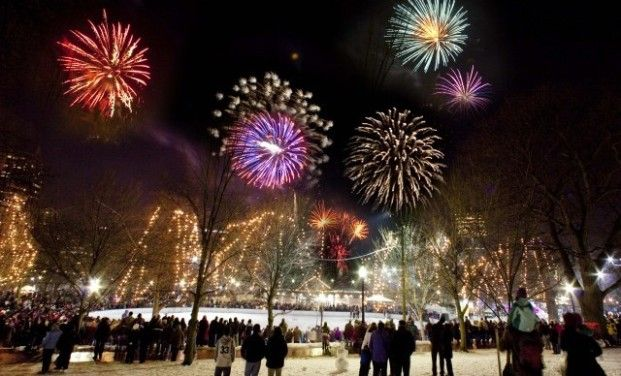 Boston New Years Eve 2020.Enjoy New Years Eve 2020 In Boston In 2019 New Years Eve
