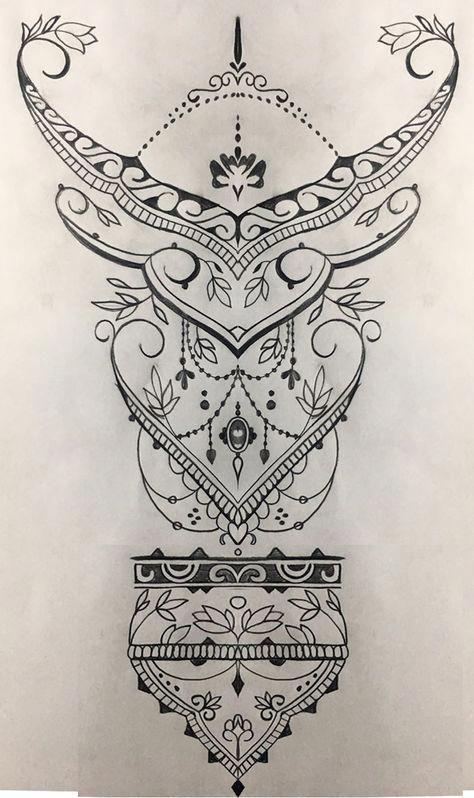 Tatto Ideas 2017 Saphirevicky On Instagram