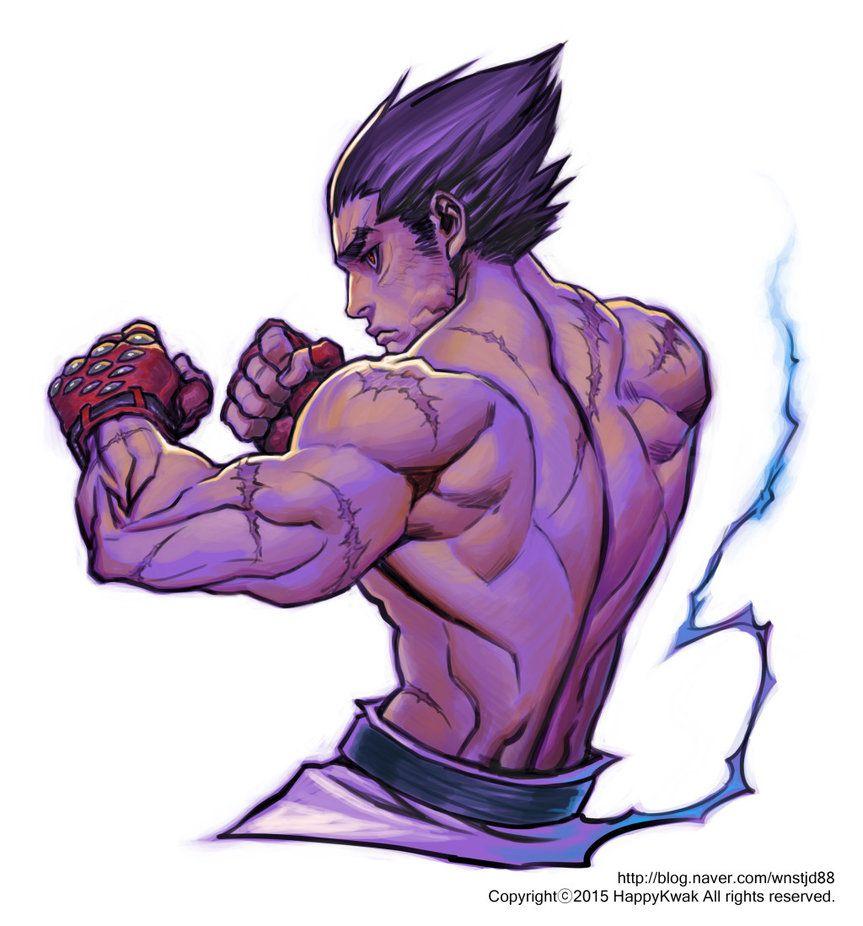 Art By Jun Sung Kwak Blog Website Http Happykwak Deviantart Com Characte Anime Character Design Martial Arts Anime Cool Art Drawings