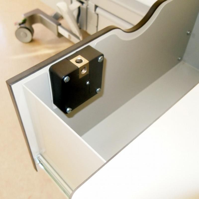 New Upgraded Invisible Rfid Electronic Smart Cabinet Locker Door Lock With 1 Us 27 00 Hidden Cabinet Lockers Digital Door Lock