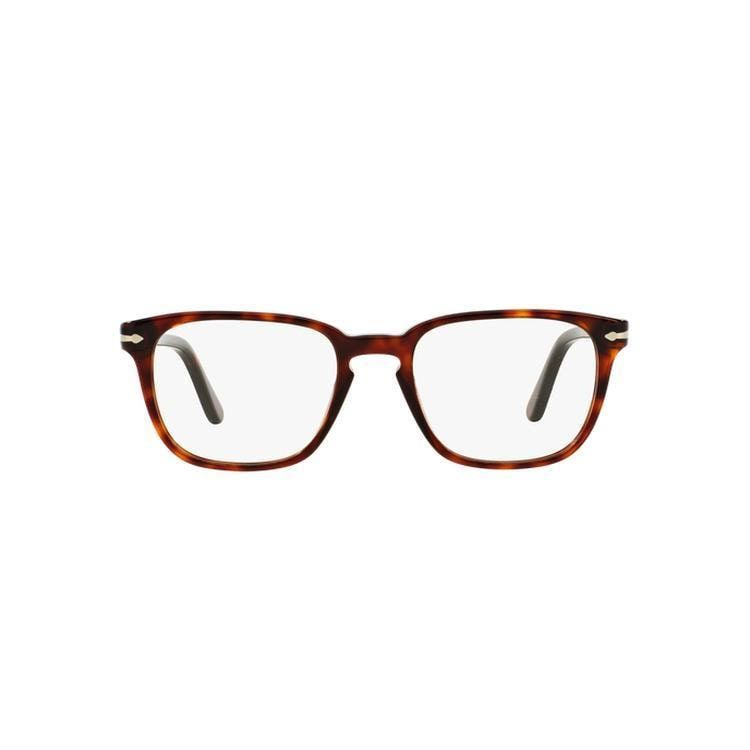 Persol Men\'s PO3117V 95 53 Square Clear Eyeglasses | Products ...