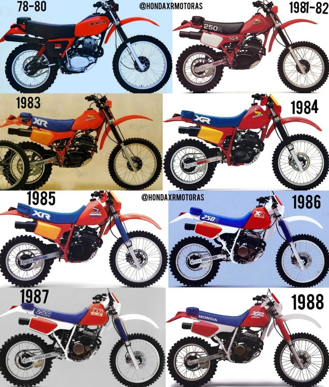Pin By Greg Nelson On Sick Mx In 2020 Honda Dirt Bike Honda Enduro Motorcycle