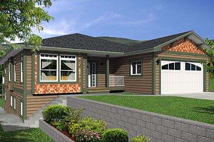 Triple wide manufactured home manufactured homes for 20 wide modular homes