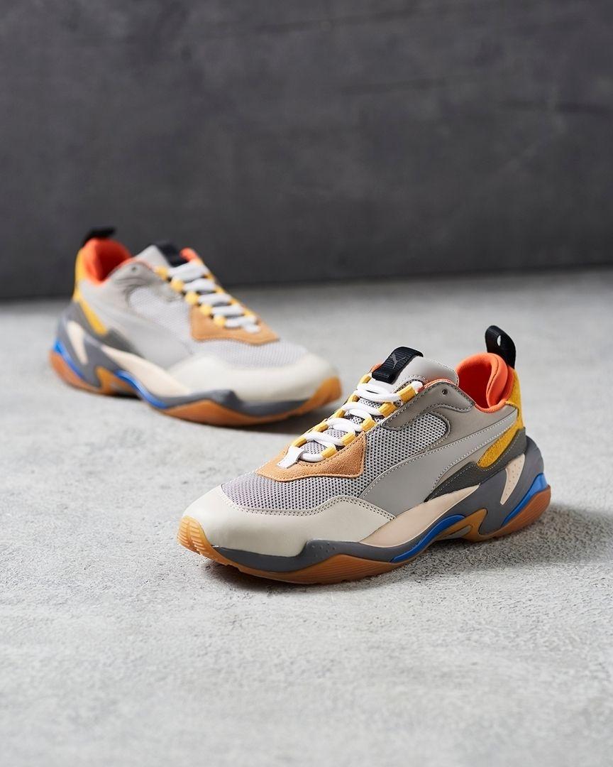 6e30dfe3f Puma Thunder Desert   puma   Sneakers nike, Sneakers y Shoes
