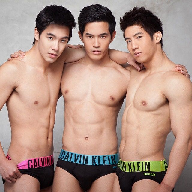 thai guys