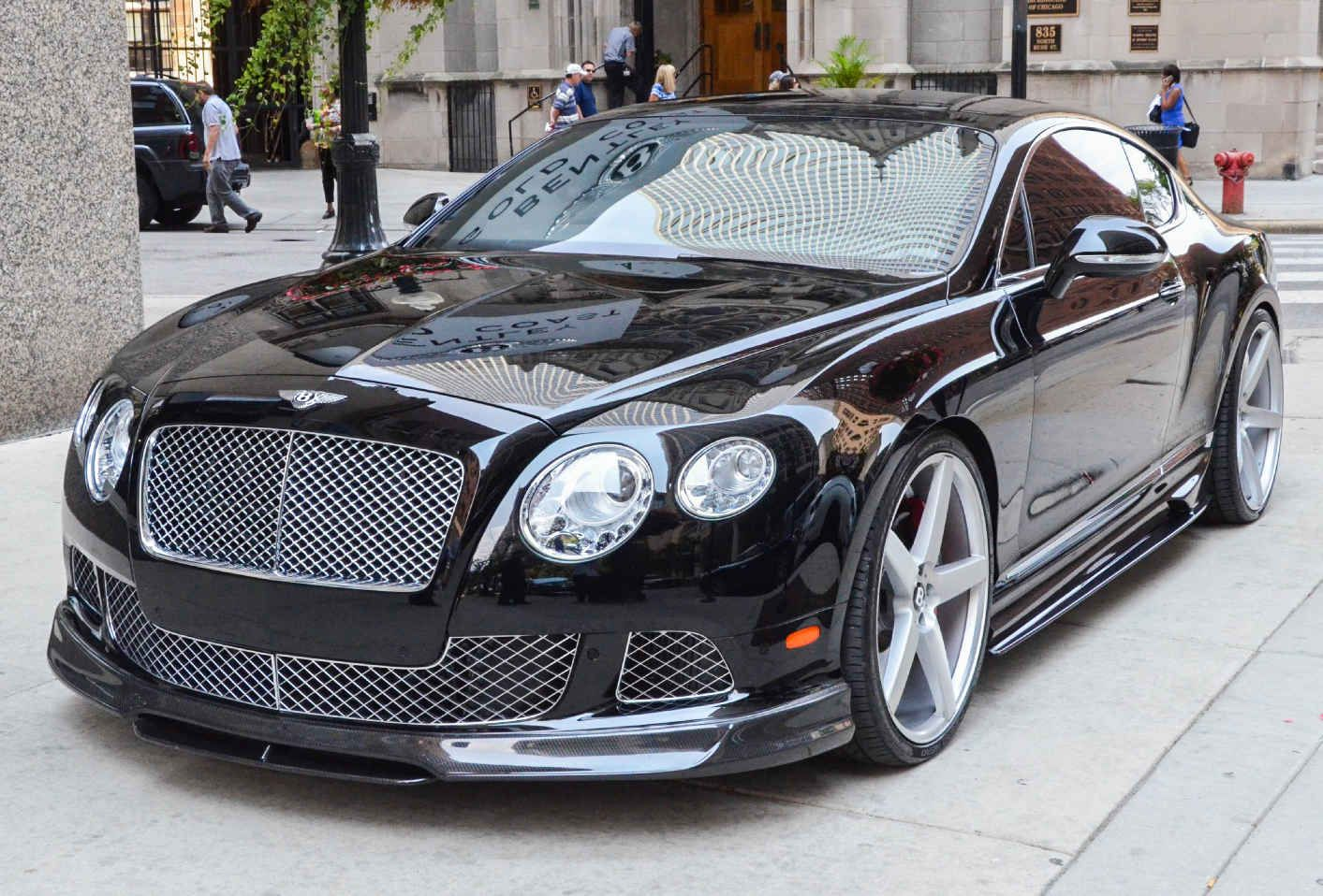 The Best Cars for Sale On eBay, 9/16/14 Bentley