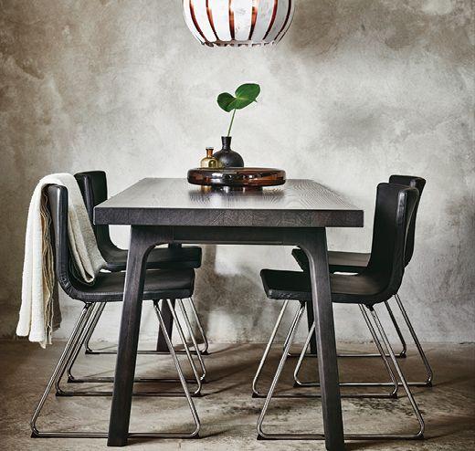 IKEA design your own dining table   IKEA   Pinterest   Ikea design ...