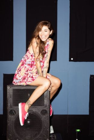 Images about christina perri on pinterest