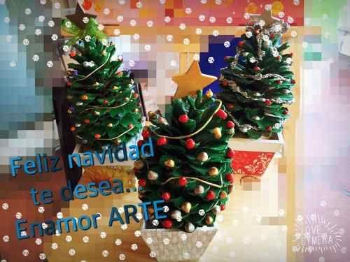 Arboles de navidad decorados mercadolibre regalos for Adornos navidenos mercadolibre