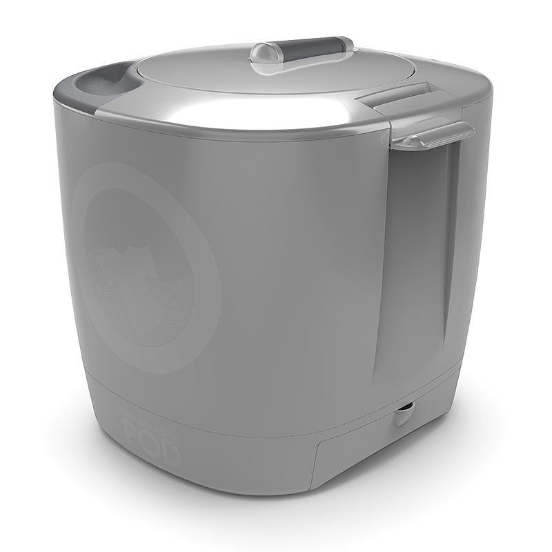 Storebound Lp001sil The Laundry Pod Platinum Laundry Pods