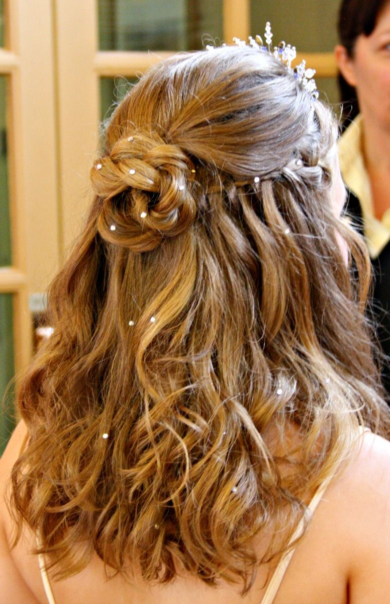 twisted bun | wedding ideas | pinterest | girl haircuts, wedding