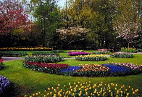 Landscaping Ideas For Great Garden Design #rainchainsdirect