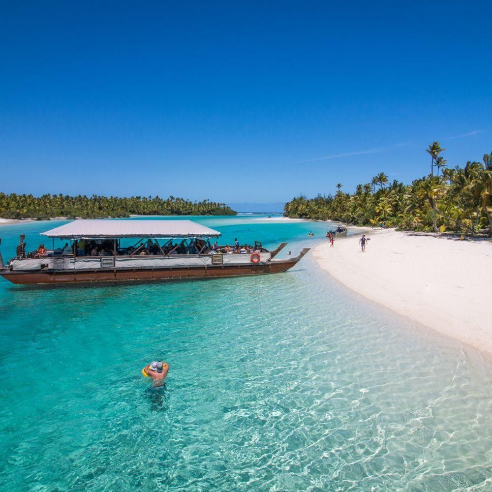 Cook Islands Best Beaches: Gorgeous Cook Islands In 2020