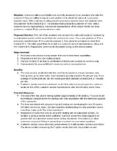 Wonderful Formal Business Proposal Template  Formal Business Proposal Format