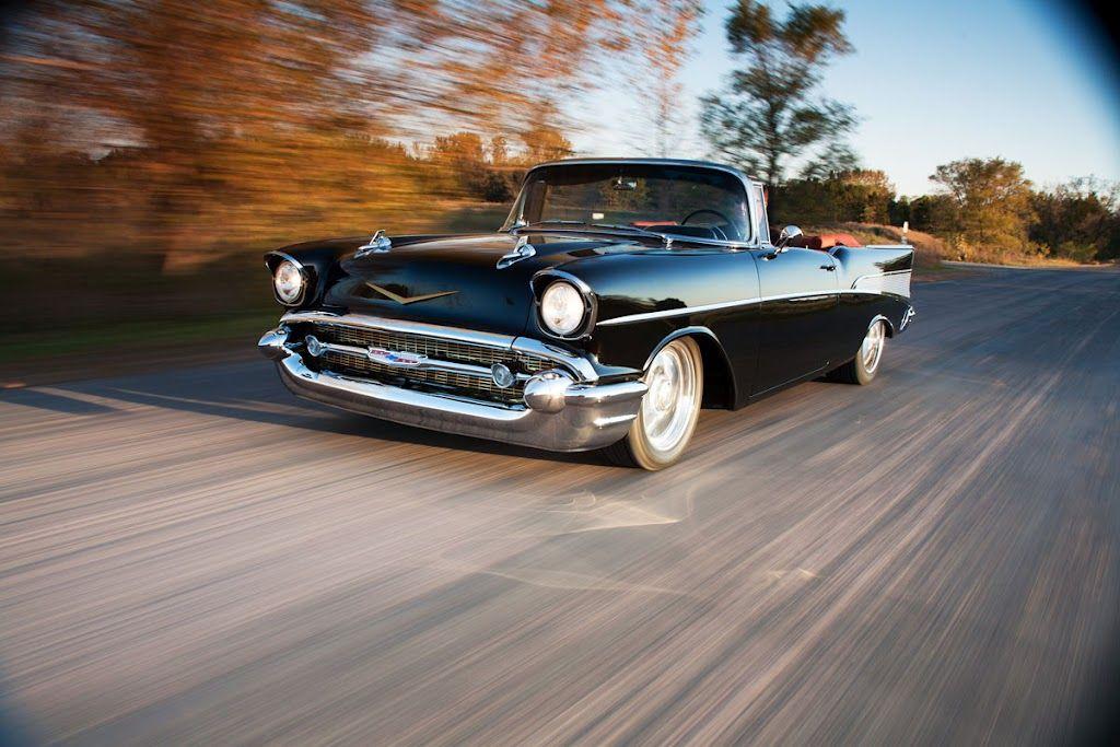 57 Chevy