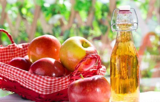 How To Get Rid Of Open Pores – Apple Cider Vinegar #CombinationSkinProducts #Wom…