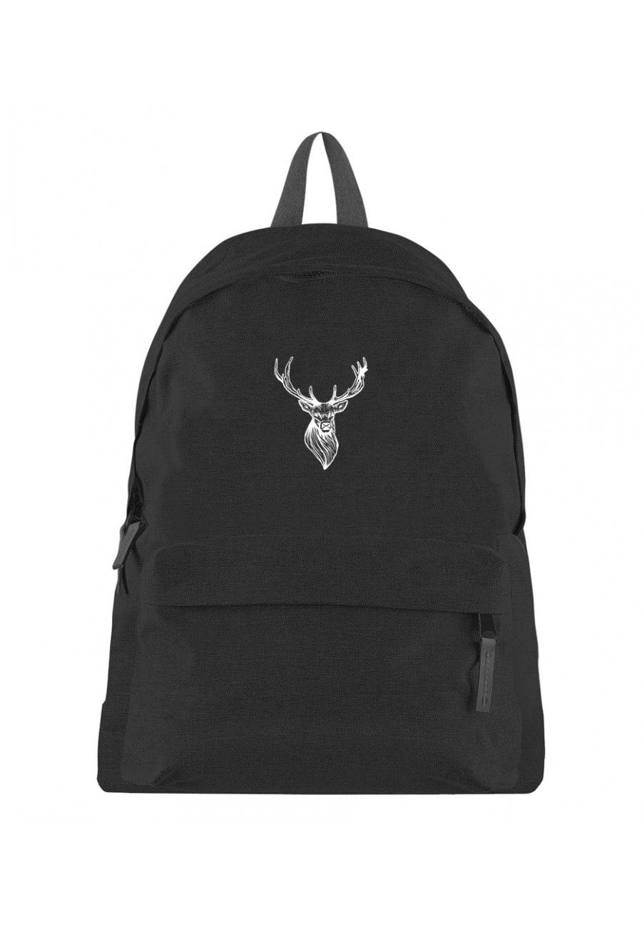 Plecak Z Nadrukiem Jelenia In 2021 Bags Backpacks Fashion