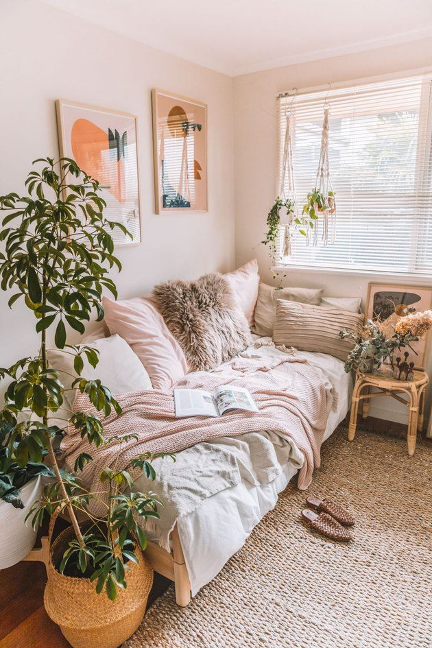 Photo of 8 IKEA Bedroom Ideas That Make Adulting Look Good – Thanks to IKEA, you can achi…