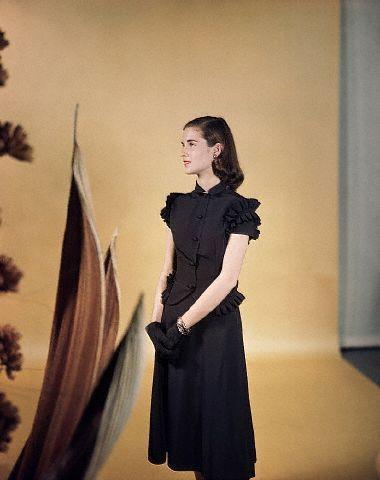 Genevieve Neylor, 1948
