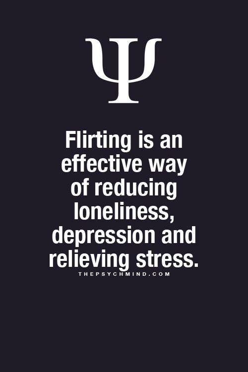 Psychology of flirting [PUNIQRANDLINE-(au-dating-names.txt) 33
