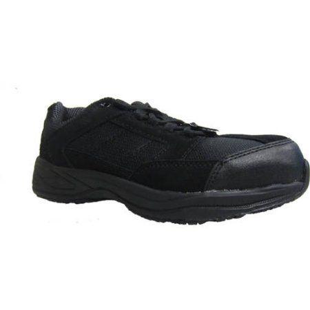 Brahma Adan Steel Toe Low Work Shoe