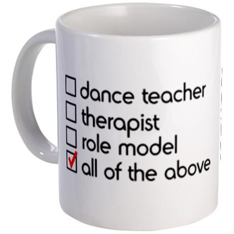 Mug In 2019 Ceramic Dance Teacher 11 Oz txQCrdshBo