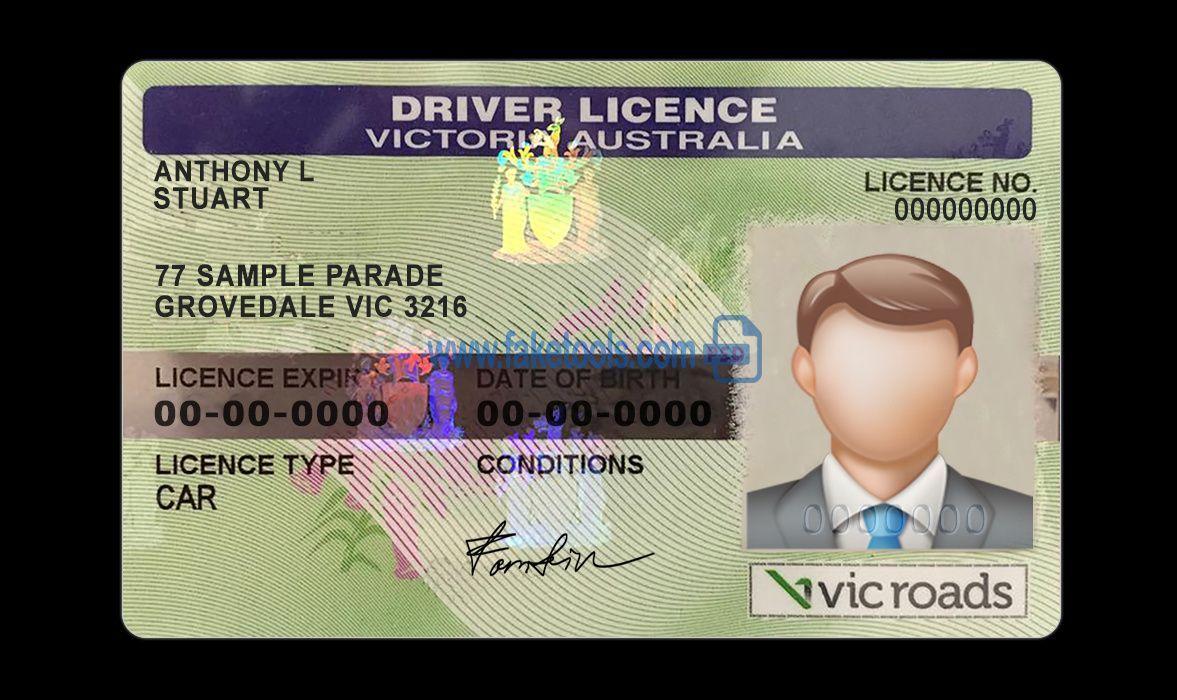 Australian Utility Bill Template Psd