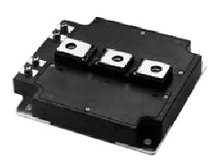 IGBT-IPM series Intelligent Power Module (U-Series), Dual IGBTMOD