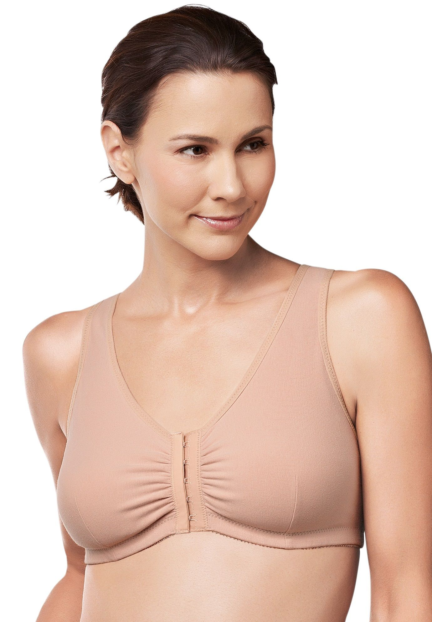 18f9aaa1bf Amoena Frances Post Surgical Bra - Women s Plus Size Clothing ...