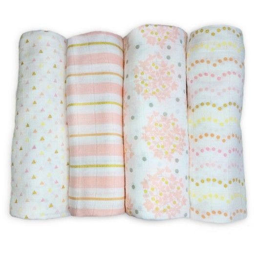 Swaddle Blankets Target Delectable Swaddle Designs Cotton Muslin Swaddle Blankets  Heavenly Floral Decorating Design
