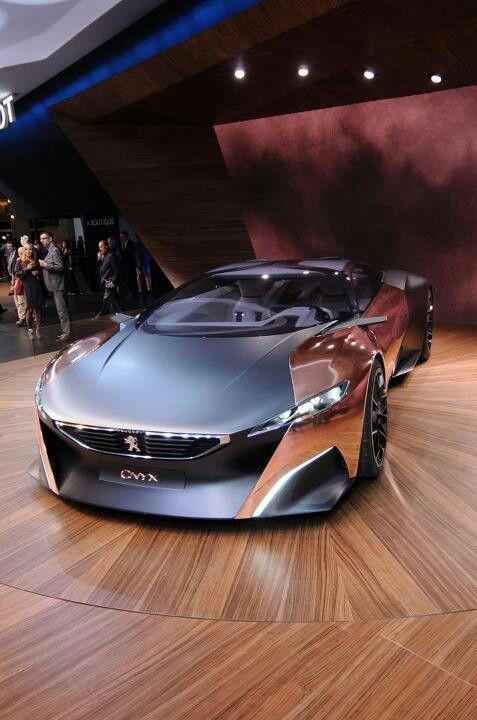25++ Peugeot luxury car best