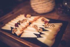 Buffet de quesos - Catering l'Empordà - #wedding #boda #event #evento #catering #queso #cheese