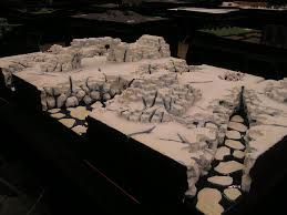 cave foam terrain - Cerca con Google | terrain modelling